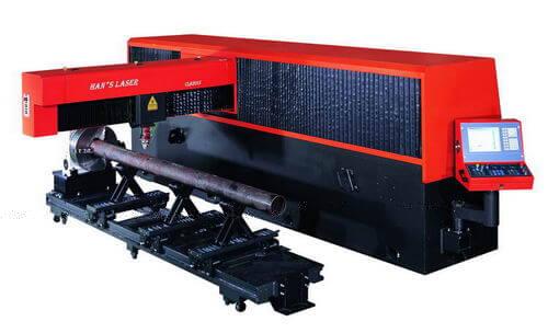 Оборудование и технологические процессы лазерной обработки материалов.