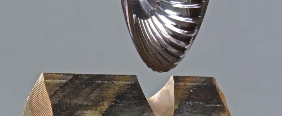 Ручной высокопроизводительный фрезерный инструмент Maija