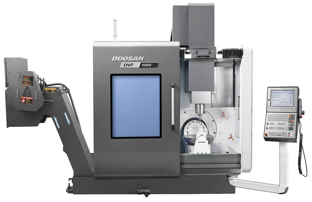 Модель DVF 5000