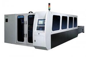 Лазерное оборудование HANS LASER
