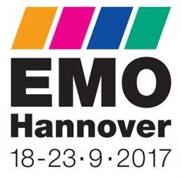 Приглашаем посетить выставку «EMO Hannover 2017. Мир металлообработки»