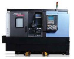 Компактный токарный центр с ЧПУ LYNX 220LYC  Lynx220LY