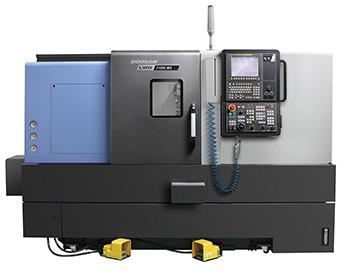 Отзыв о токарных горизонтальных станках DOOSAN серии Lynx 2100А — ПрАт «Кредмаш»
