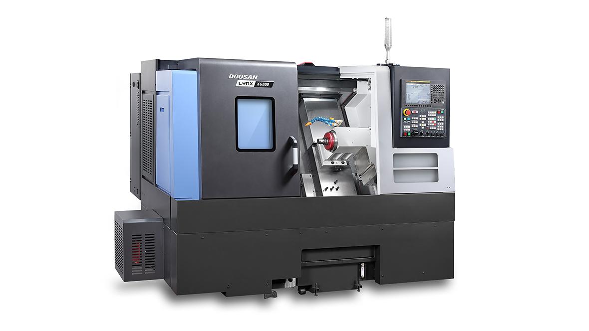 Новый станок Lynx XG600 для шлифования изделий из кварца и керамики