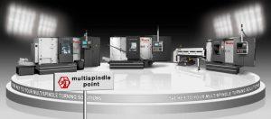 Токарные автоматы и станки с ЧПУ METRA