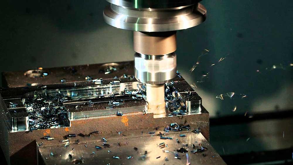 Обеспечиваем полный цикл подбора и поставки металлорежущего оборудования