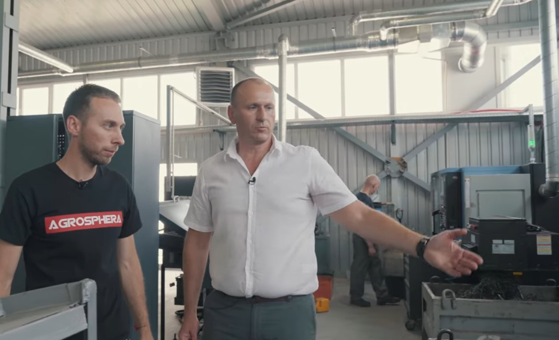 Видео-отзыв о Сервисе ВариТек (DOOSAN) от владельца компании Фаворит