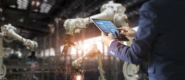 Industry 4.0: Умный инструмент для умного производства