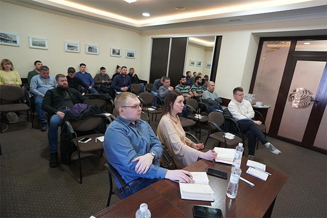 Технический семинар «Новые модели DOOSAN 2021»